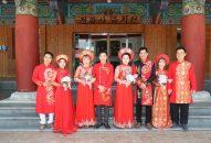 Ngày thứ 3 khóa tu học Phật pháp tại Hàn Quốc lần thứ 7 – Phần 2