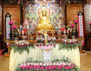 Lễ Phật Đản tại Hàn Quốc 2018