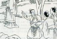 Chuyện 7 – Dua nịnh trục lợi