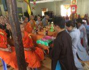 Lễ Vu lan tại chùa Bồ Đề Hải Đảo Phú Quốc