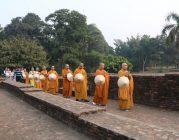Ký sự Những Dặm Đường Trên Quê Hương Đức Phật – P.2