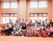 Hàn Quốc: Khóa tu Một ngày an lạc