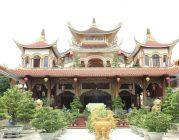 Thức Ăn Của Người Học Phật
