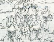 Chuyện 14 – Giết người dẫn đường tế thần