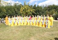 """Khóa tu """"Xuất gia gieo duyên"""" lần thứ 8 cho Phật tử Việt Nam tại Hàn Quốc"""