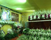 Lễ Báo đáp ân sư Trưởng lão Hoà thượng THÍCH MINH CẢNH