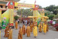 Bản tin số 1 – Đại Giới đàn Bảo Tạng