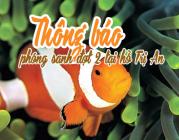 THÔNG BÁO – V/v phóng sanh đợt 2 tại hồ Trị An, tỉnh Đồng Nai