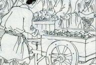 Chuyện 22 – Đốt trầm hương