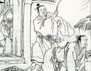 Chuyện 27 – Bắt chước thầy thuốc trị vết thương
