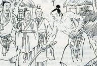Chuyện 29 – Gã nghèo đốt y phục