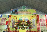 """""""Nhận Diện Phiền Não"""" giảng tại chùa Thiên Chánh, quận Tân Phú, Tp HCM"""
