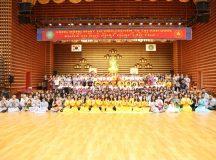 Khóa tu học Phật pháp lần thứ 9: Lễ khai mạc