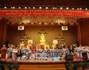Khóa tu học Phật pháp lần thứ 9: Lễ Quy y, Vấn đáp Phật pháp