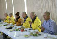 Khóa tu học Phật pháp lần thứ 9: Khóa lễ sám hối, vấn đáp Phật pháp