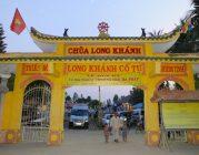 Đăng ký tham dự giỗ tổ tại Tổ đình Long Khánh, An Giang