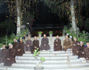 Sinh hoạt giao lưu tại Vạn Hương Mai