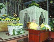 Khóa Huân Tu lần thứ 64 và Lễ đón mừng ngày Phật Đản sanh