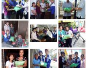 Phân BTN Ánh Đạo Cần Thơ tặng quà đến bà con quý 2/2019