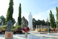 """""""Tăng Pháp Yết Ma"""" thuyết giảng tại trường hạ Vạn Phật Quang Đại Tòng Lâm"""