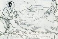 Chuyện 42 –Dùng hàng hoá trùm da lạc đà