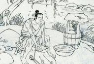 Chuyện 43 –Gã điêu khắc ngu xuẩn