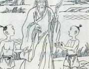 Chuyện 49 – Không trả lời thẳng câu hỏi