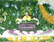 TT. Thích Thiện Thuận thuyết giảng tại chùa Thiền Tôn 2
