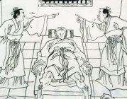 Chuyện 53 – Huynh đệ ganh tỵ nhau