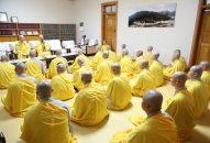 Ngày thứ hai, các sự kiện diễn ra trong khóa tu học Phật pháp lần thứ 10 (phần 2)