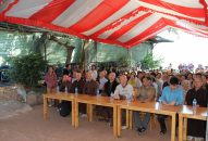 Danh sách chi tiết Phật tử ủng hộ phóng sanh tại hồ Trị An