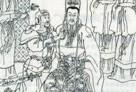 Chuyện 55 – Cạo râu cho vua