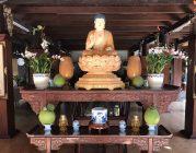 THÔNG BÁO – V/v tạm dừng các hoạt động Phật sự tại Viện Chuyên Tu