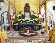 Lễ Tưởng niệm 10 năm viên tịch cố Trưởng lão HT. Thích Đồng Huy