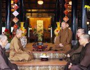 Xuân Này Kể Chuyện Tết Xưa – Phật Sự Online
