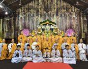 Lễ Phật Giao Thừa Mừng Xuân Di Lặc – Tân Sửu – 2021