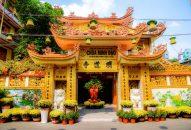 THÔNG BÁO – V/v bổ sung lịch giảng tại chùa Minh Đạo