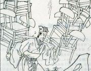 Chuyện 79 – Công tử bưng bàn ghế