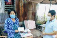 Tặng quà bà con quê nghèo An Giang – Châu Đốc