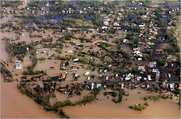 TÂM THƯ: Kêu gọi ủng hộ đồng bào bị bão lụt miền Bắc, miền Trung